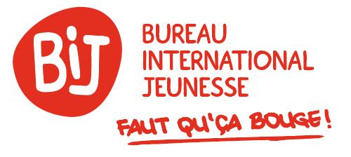 Le BIJ Logo Header